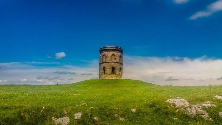 Solomon's Temple – Buxton Landmark to Stunning Views