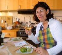 Carmalita A Sweet Taste Of Italy   Torta Barozzi