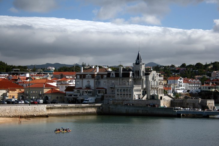 Cascais Portugal: Sintra – A Fairy Tale Escape