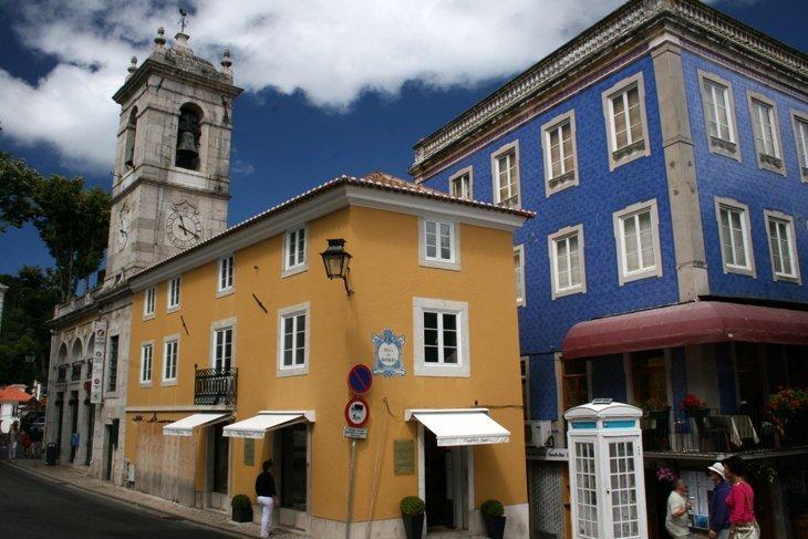 Portugal: Sintra – A Fairy Tale Escape