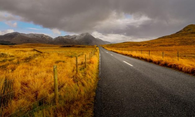 Ireland – The Wild Atlantic Way, Into the West