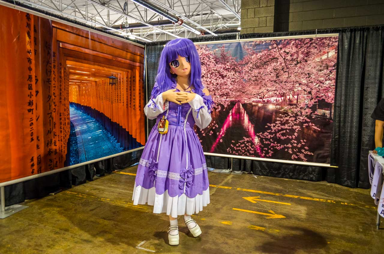 Cosplay-extreme Anime North – A Canadian Adventure in Toronto
