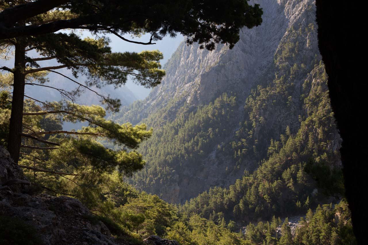 Crete-Samaria-Gorge-Blog-1 Walk The Samaria Gorge, Crete