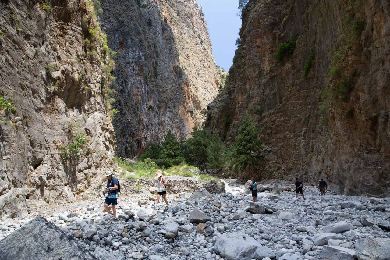 Crete-Samaria-Gorge-Blog-6 Walk The Samaria Gorge, Crete