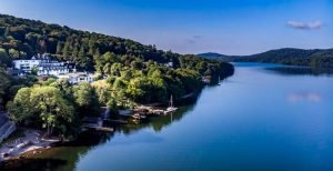 Beech Hill Hotel - Luxury Overlooking Windermere