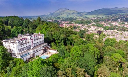 Longmynd House – Gateway To The Shropshire Hills