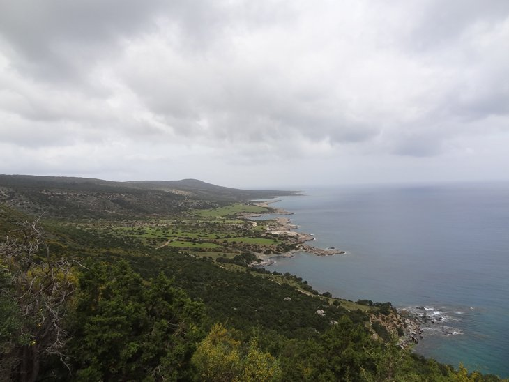 The Aphrodite Nature Trail – A Sublime Corner Of Cyprus