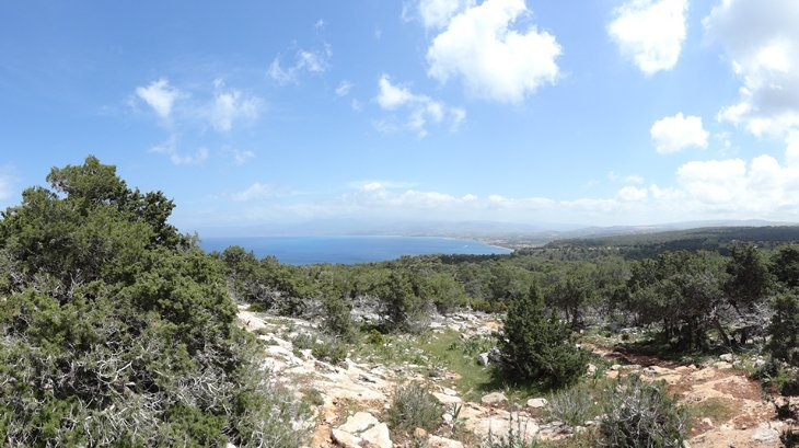 The Aphrodite Nature Trail - A Sublime Corner Of Cyprus