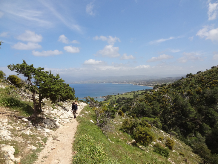 DSC00106 The Aphrodite Nature Trail   A Sublime Corner Of Cyprus