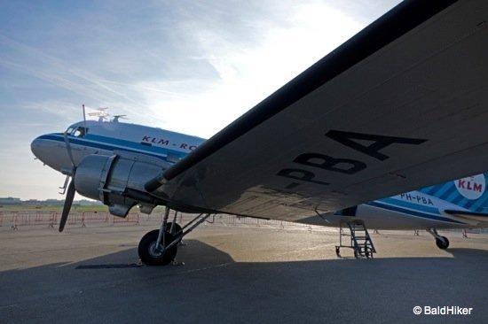 DSC00133- KLM MD-11