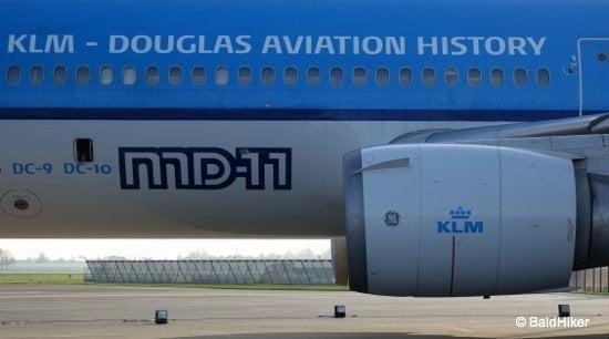 douglas aviation history