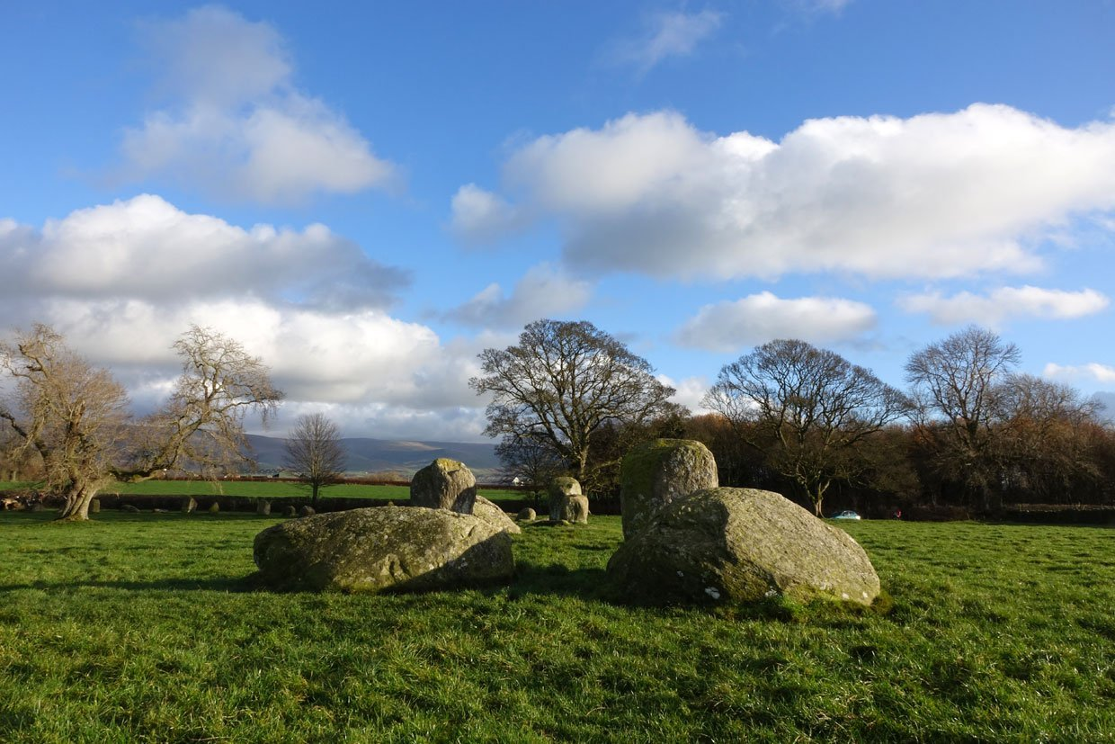 DSC003022 Long Meg and Her Daughters – An ancient wonder