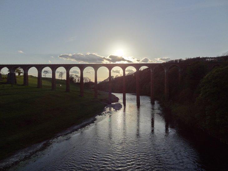 DSC00344 Beautiful Britain – Entrancing Views Along The A68