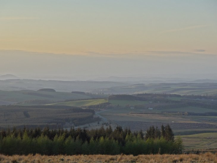 DSC00362 Beautiful Britain – Entrancing Views Along The A68
