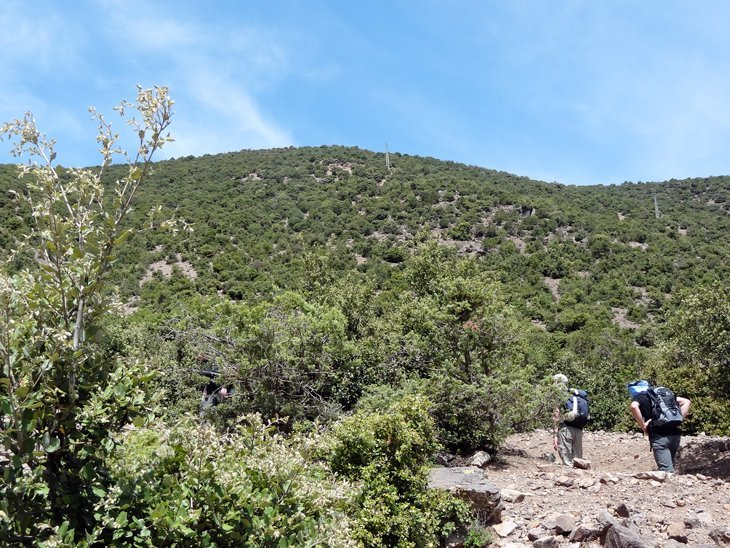 DSC00430 Trekking To The Top Of North Africa – Mt Toubkal