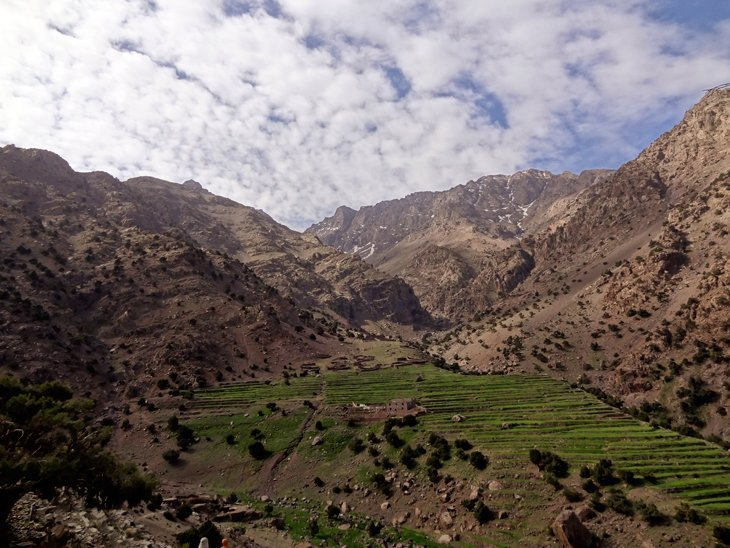 DSC00480 Trekking To The Top Of North Africa – Mt Toubkal