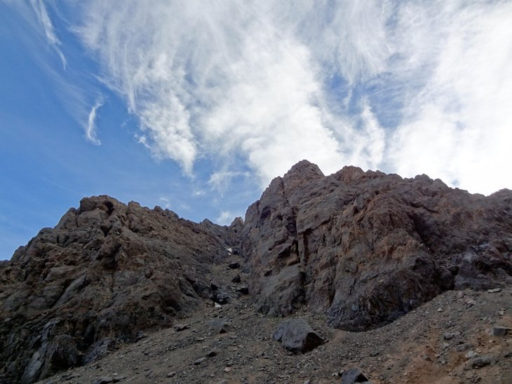 DSC00547 Trekking To The Top Of North Africa – Mt Toubkal