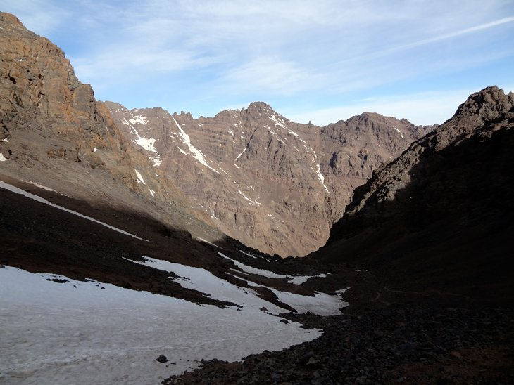 DSC00553 Trekking To The Top Of North Africa – Mt Toubkal