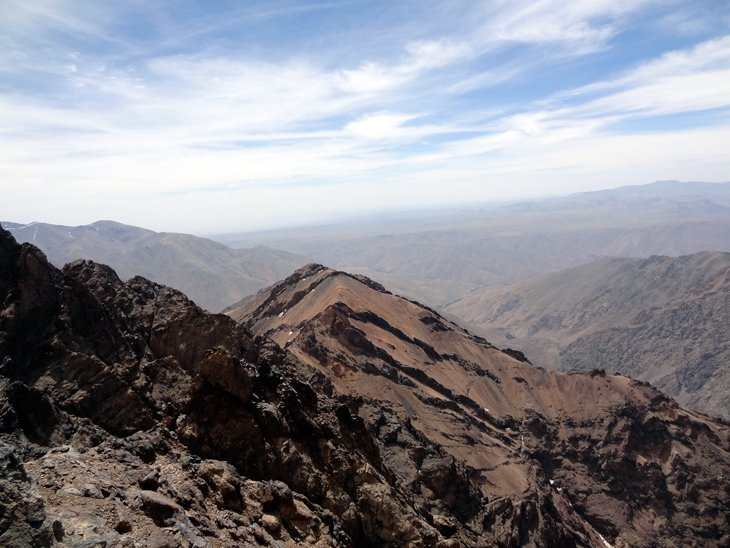 DSC00585 Trekking To The Top Of North Africa – Mt Toubkal