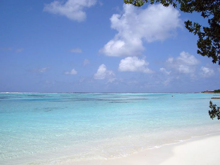 The Maldives – A Perfect Hideaway