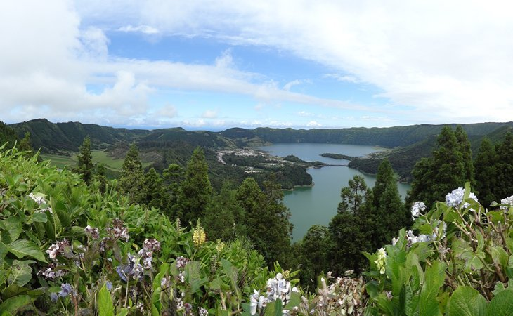 DSC01490 The Azores – Sete Cidades And A Full On Day Of Beauty And Wonder