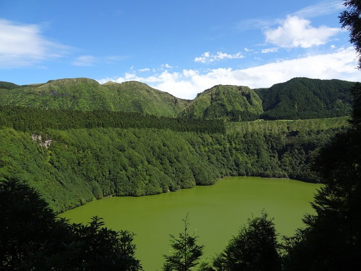 DSC01526 The Azores – Sete Cidades And A Full On Day Of Beauty And Wonder