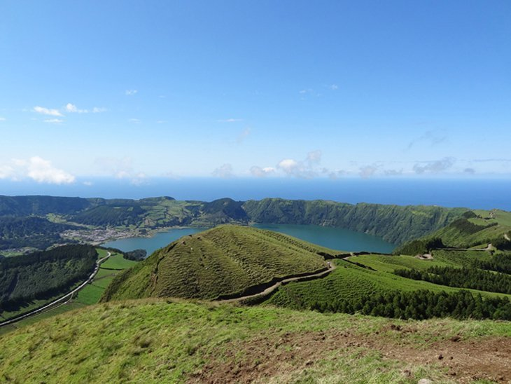 The Azores – Sete Cidades And A Full On Day Of Beauty And Wonder