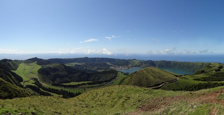 DSC01532 The Azores – Sete Cidades And A Full On Day Of Beauty And Wonder
