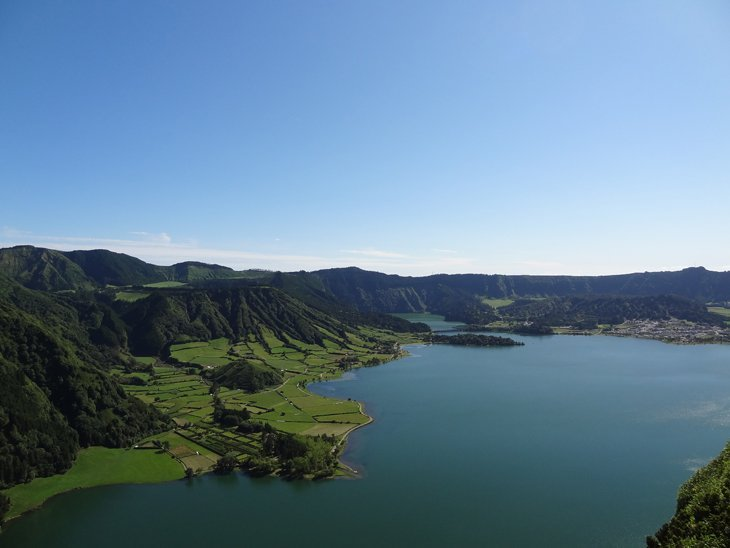 DSC01551 The Azores – Sete Cidades And A Full On Day Of Beauty And Wonder