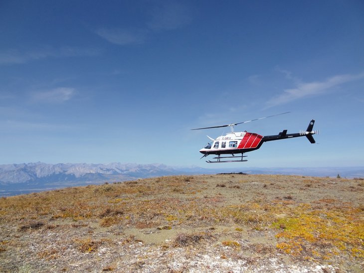 DSC01981_B Canada – Heli-Yoga Above The Rockies