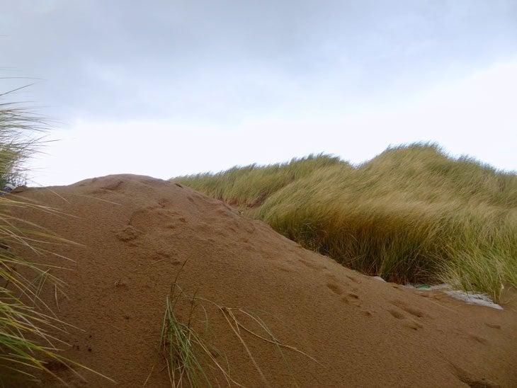 Bridgend: Hiking The Wales Coast Of Sand, Sea And Surf 5