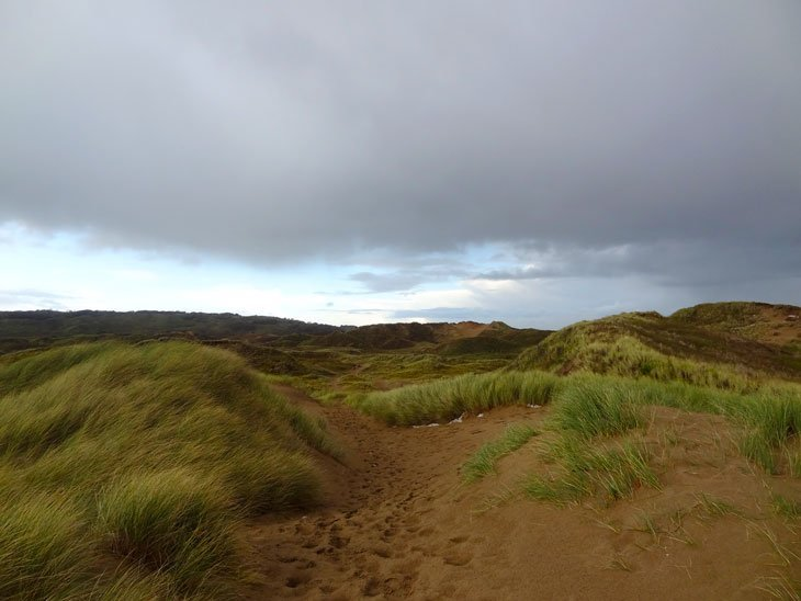 Bridgend: Hiking The Wales Coast Of Sand, Sea And Surf 7