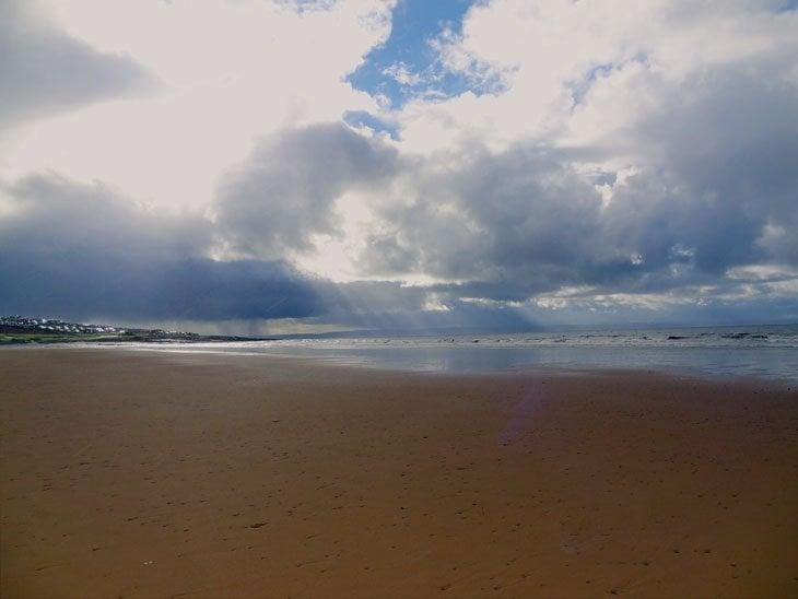 Bridgend: Hiking The Wales Coast Of Sand, Sea And Surf 8