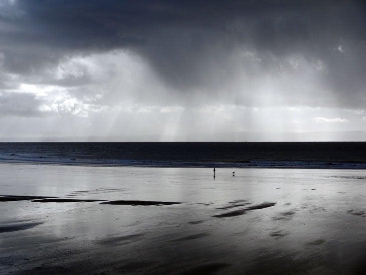 Bridgend: Hiking The Wales Coast Of Sand, Sea And Surf 9