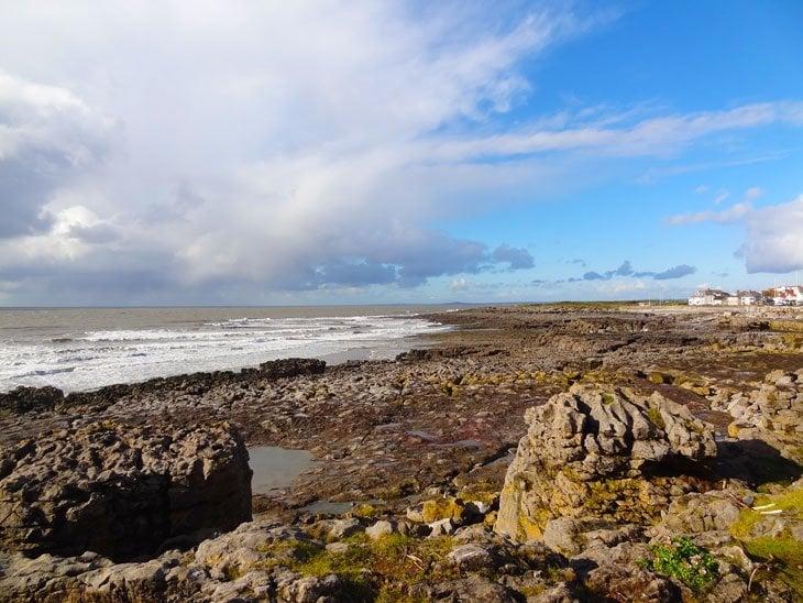 Bridgend: Hiking The Wales Coast Of Sand, Sea And Surf 12