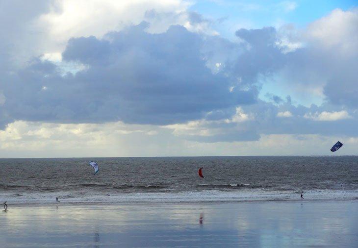 Bridgend: Hiking The Wales Coast Of Sand, Sea And Surf 14