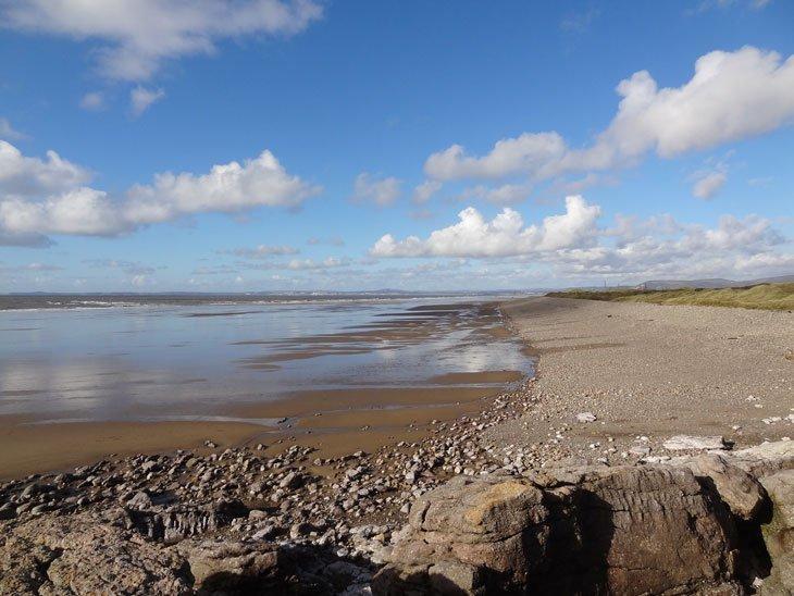 Bridgend: Hiking The Wales Coast Of Sand, Sea And Surf 17