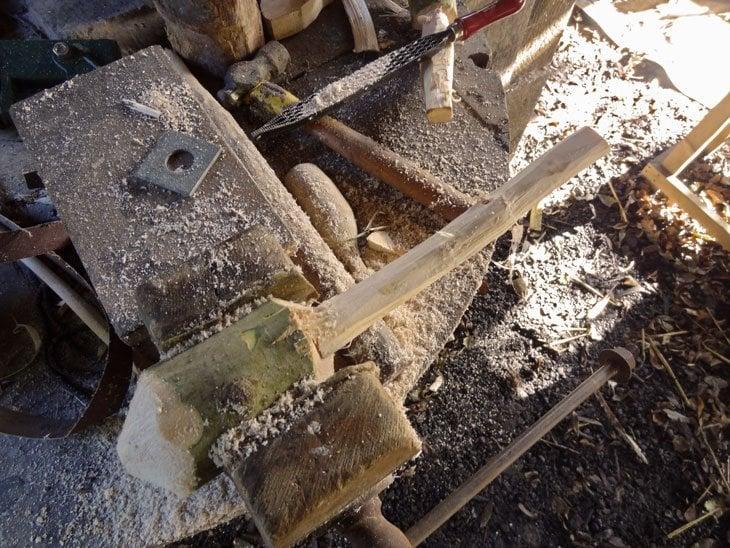 Bridgend: Glamping And Crafting At Cwm Tawel 9