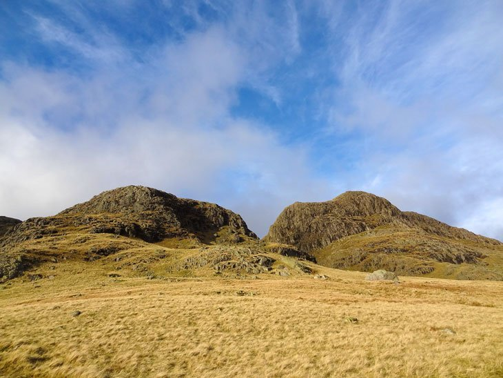 DSC03053 A Day On The Langdale Pikes