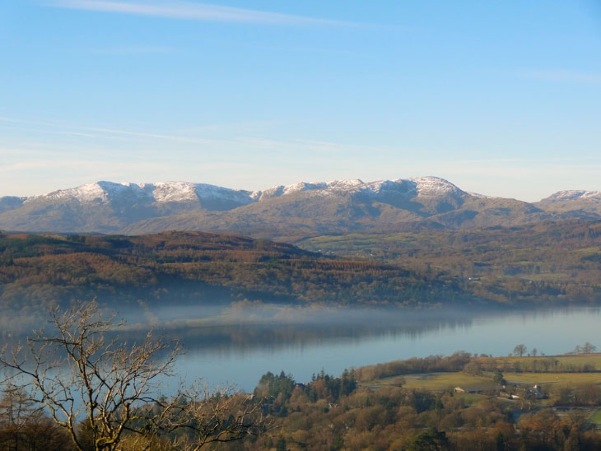 Windermere: A Luxury Break With A Stunning Stroll