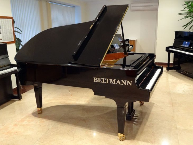 The Piano Man Of Azerbaijan 1