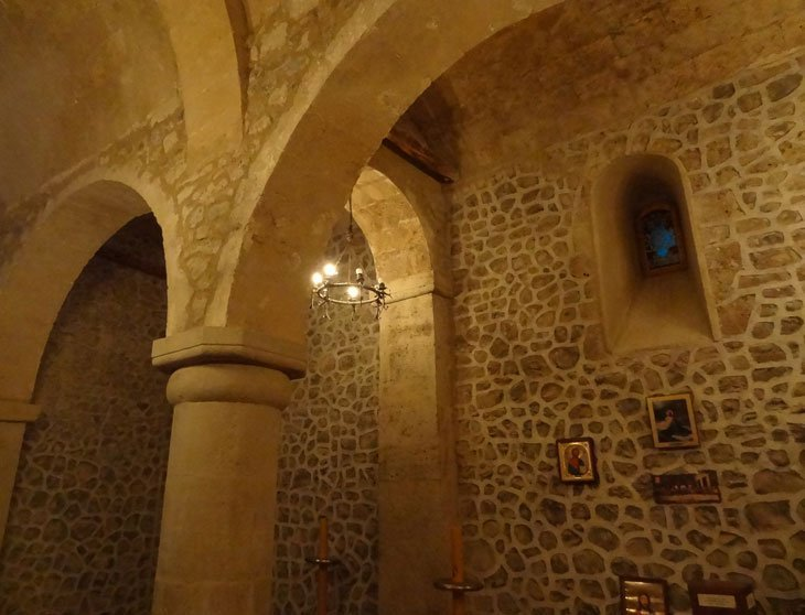 Azerbaijan – The Unique Udi Church of Nij