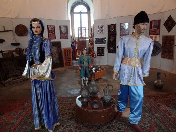 DSC03677 Azerbaijan – A Visit To Sheki
