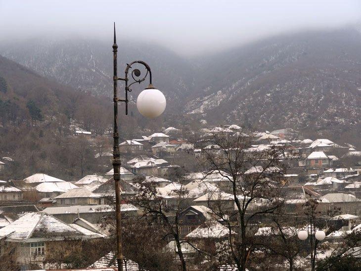 DSC03764 Azerbaijan – A Visit To Sheki