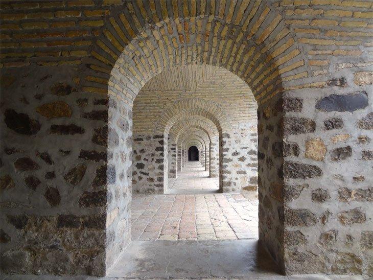 DSC03778 Azerbaijan – A Visit To Sheki