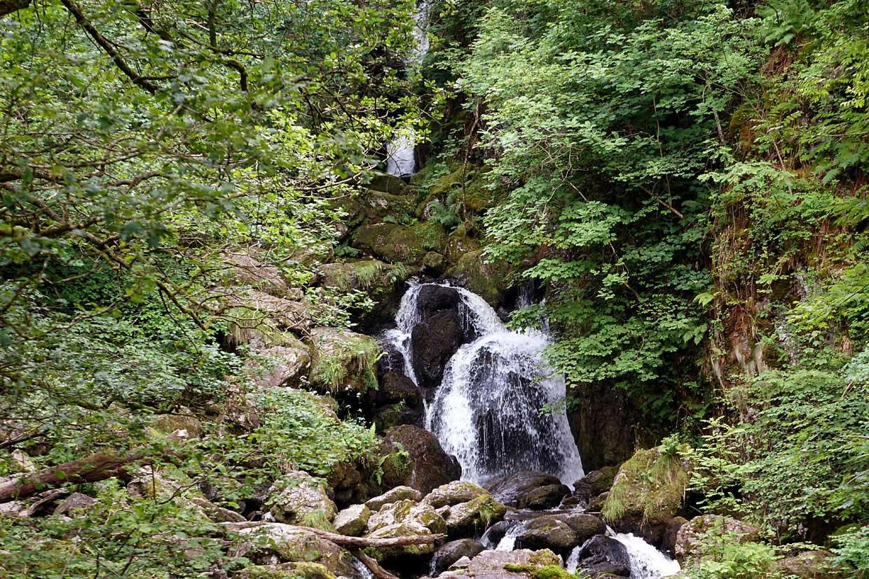 DSC05216 Lodore Falls – The romantic waterfall of Borrowdale