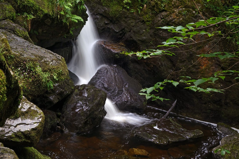 DSC05263 Lodore Falls – The romantic waterfall of Borrowdale