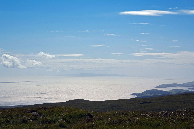 DSC05511 Climb Criffel to views over four lands