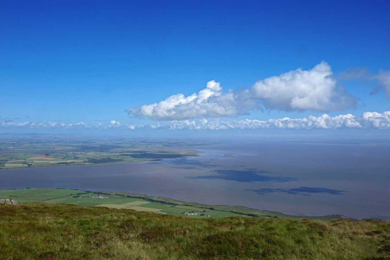 DSC05522 Climb Criffel to views over four lands