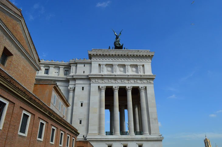 DSC_00301 A Perfect Day in Rome – To The Top of Il Vittoriano
